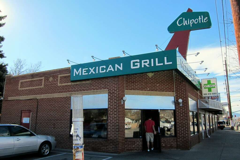Mexican Restaurants In Minerva Ohio