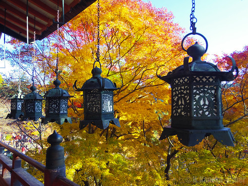 錦秋の談山神社 (Tanzan shrine in autumn) | by cyber0515