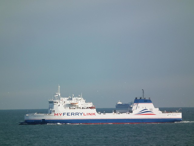 Dover Calais Ferries 1st December 2012 Flickr Photo Sharing