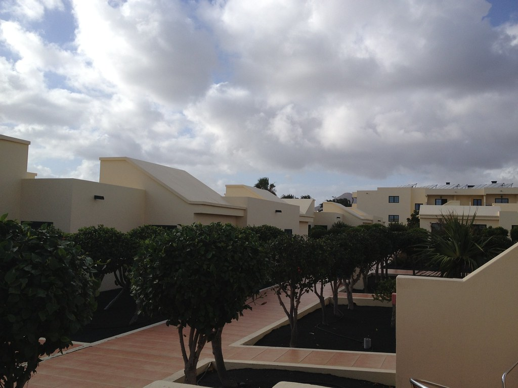 Santa Rosa Hotel Costa Teguise