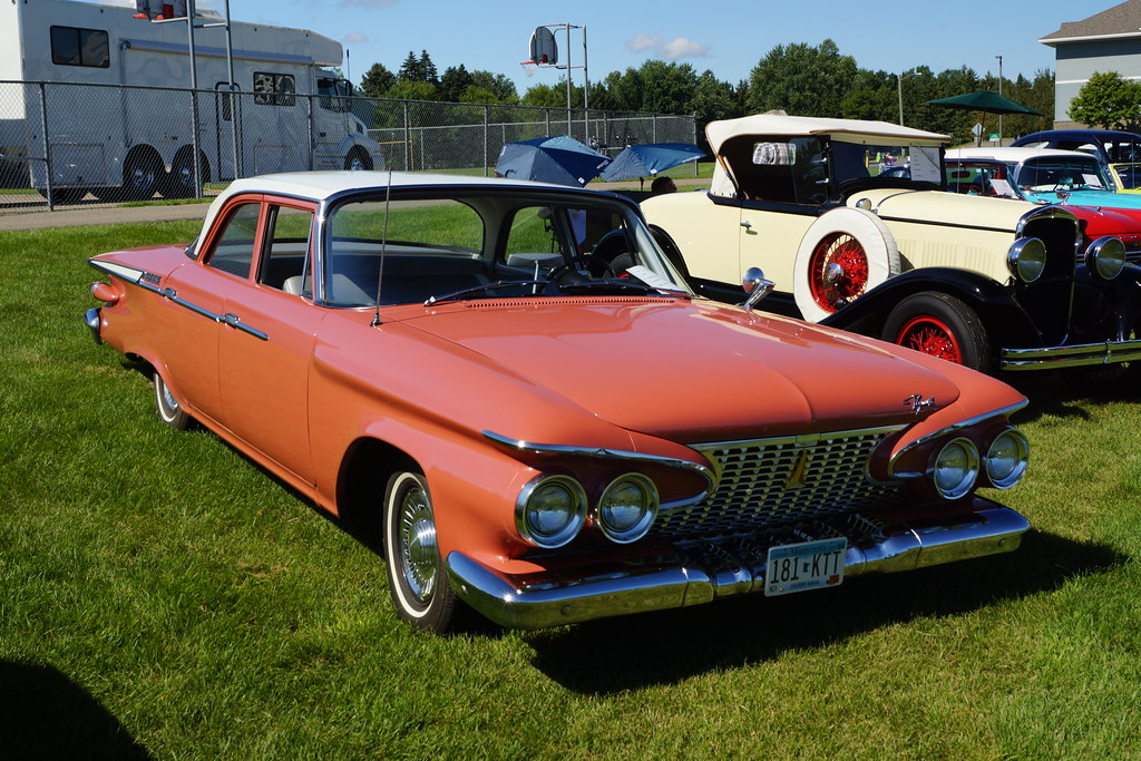 1961 Plymouth Belvedere Cold Spring Street Machines 37th A Flickr