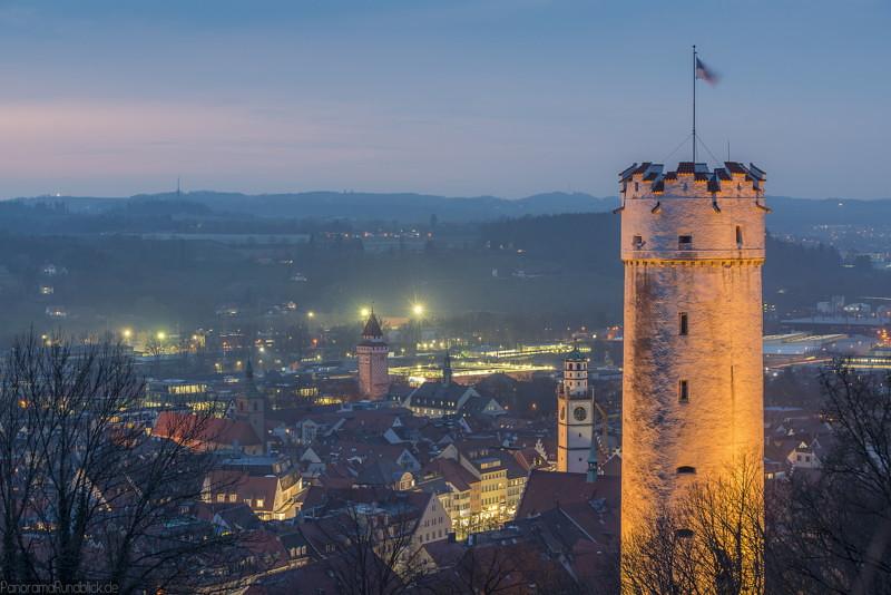 Deutsche Städte nicht zerstört