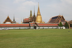 Temples of the Grand Palace 1