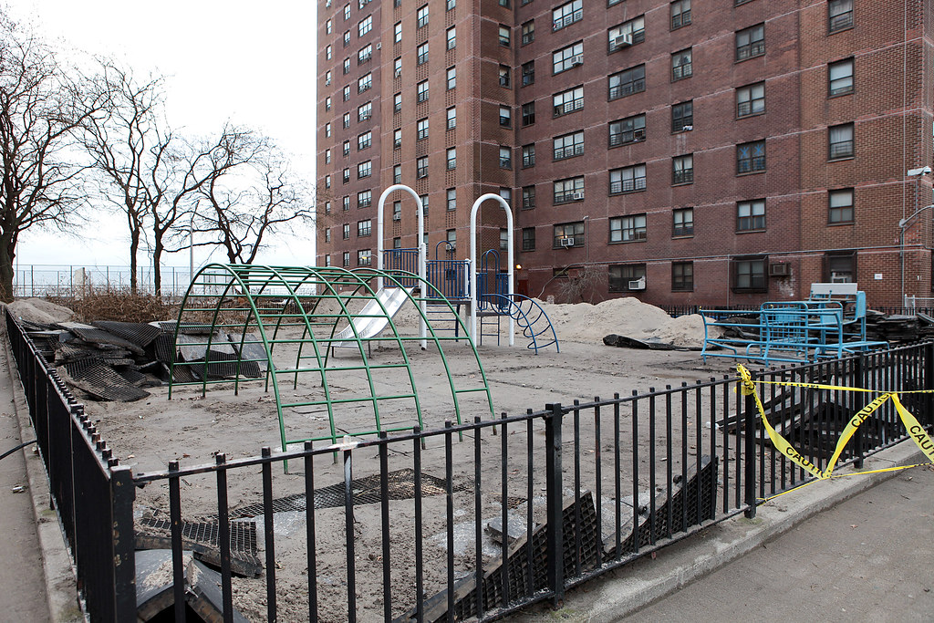 Coney Island Houses Blog