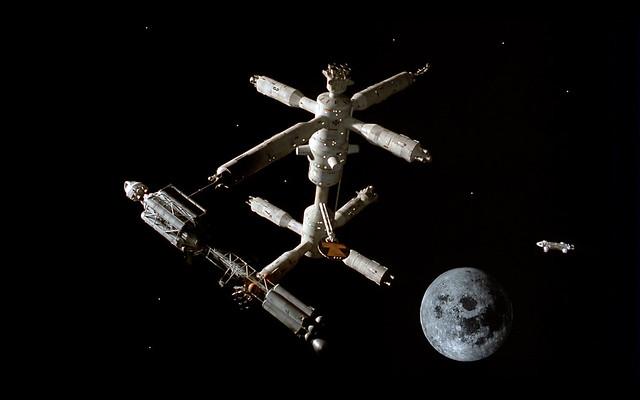 space 1999 spacecraft designs - photo #8