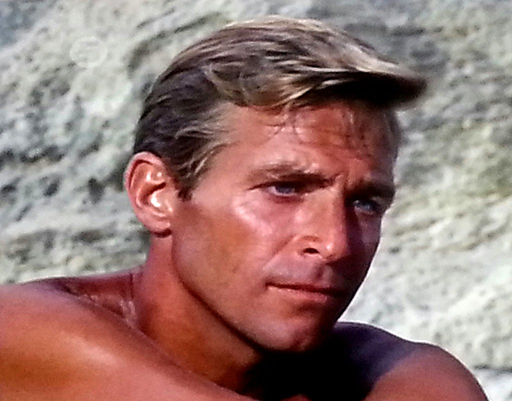 james franciscus - photo #42