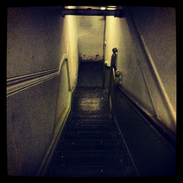dark creepy basement mmu krystian griffiths flickr