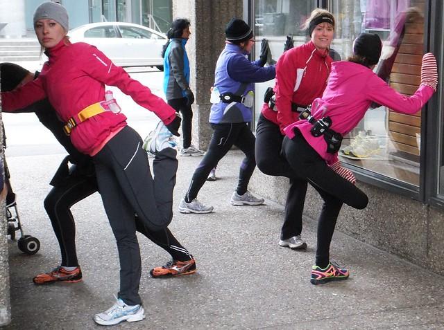 Running Room Sidewalk Sale Edmonton