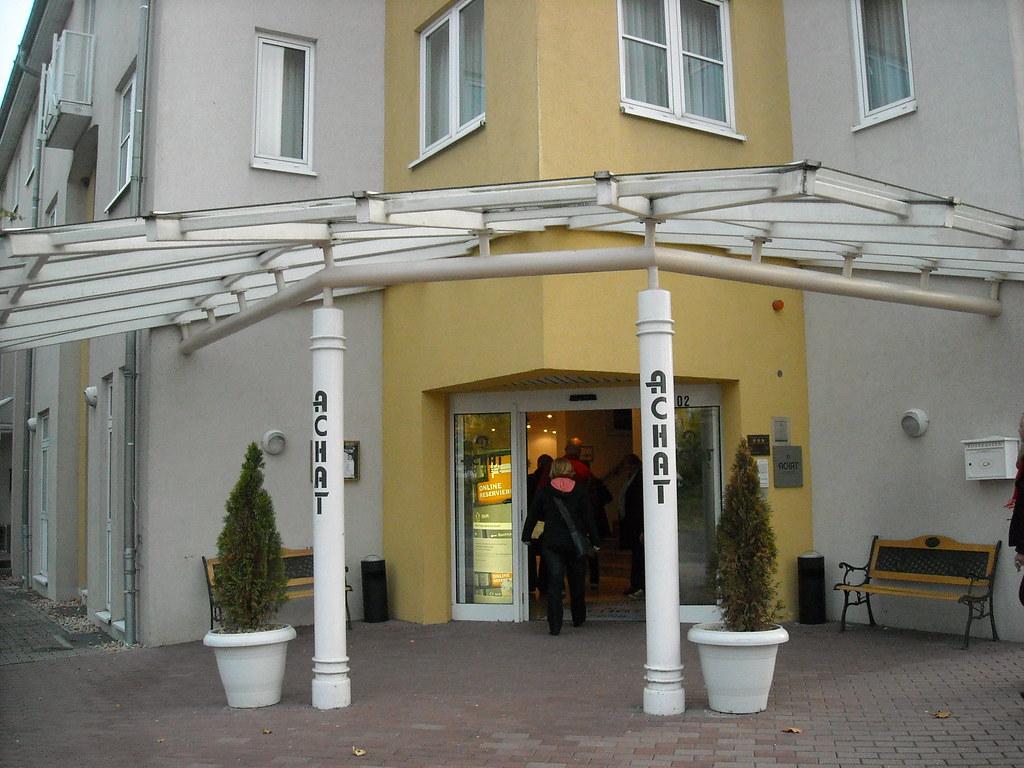 Leipzig Hotel  Sterne