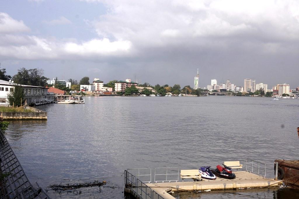 Victoria Island Nigeria Houses