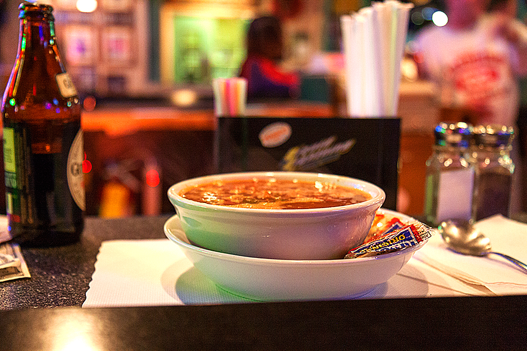 Chili-bowl-in-Freddie's--Allentown