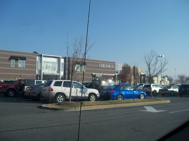 Annapolis Mall Submited Images