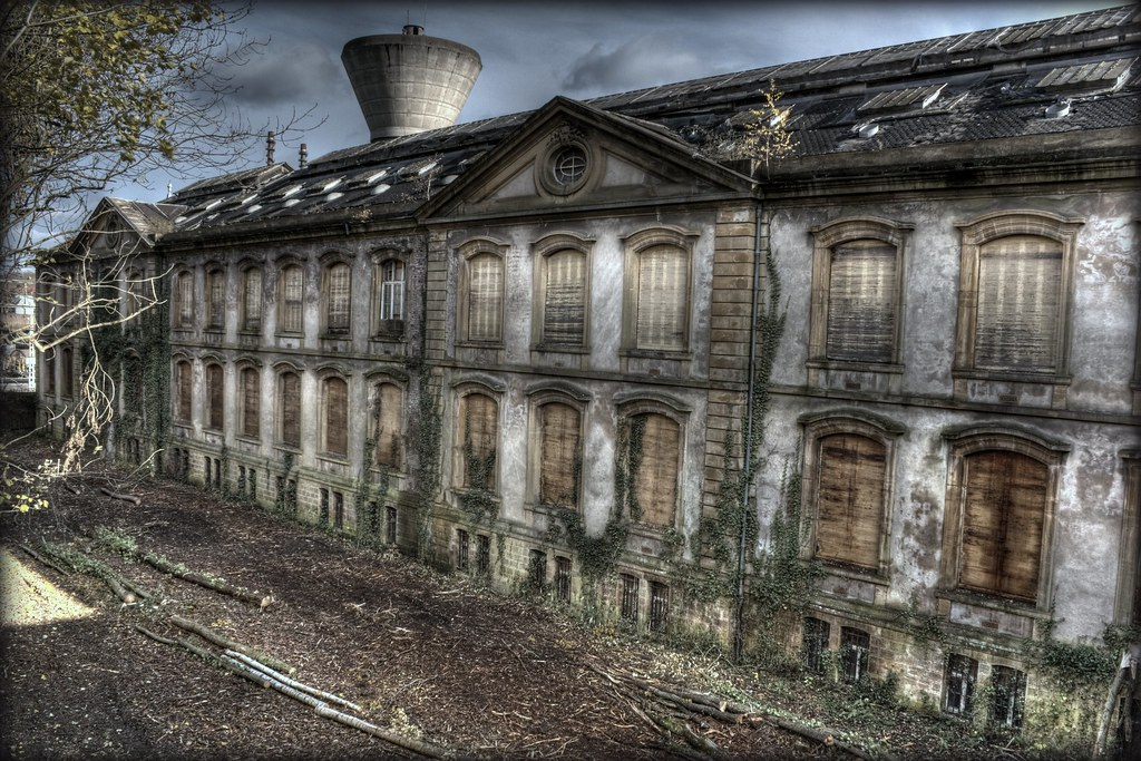 Bureau central fr on mission with no komment flickr