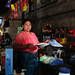 Produce market Guatemala