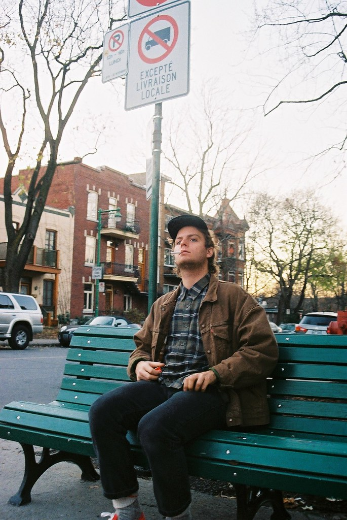 Mac Demarco By Laura Lynn Petrick