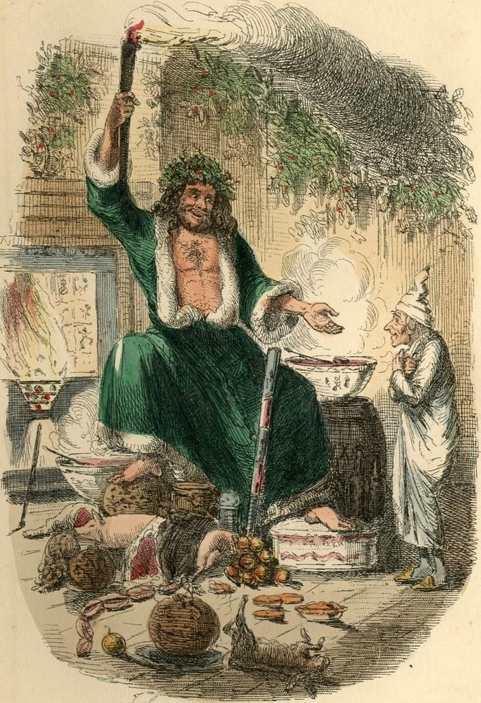 christmas carol charles dickens disney