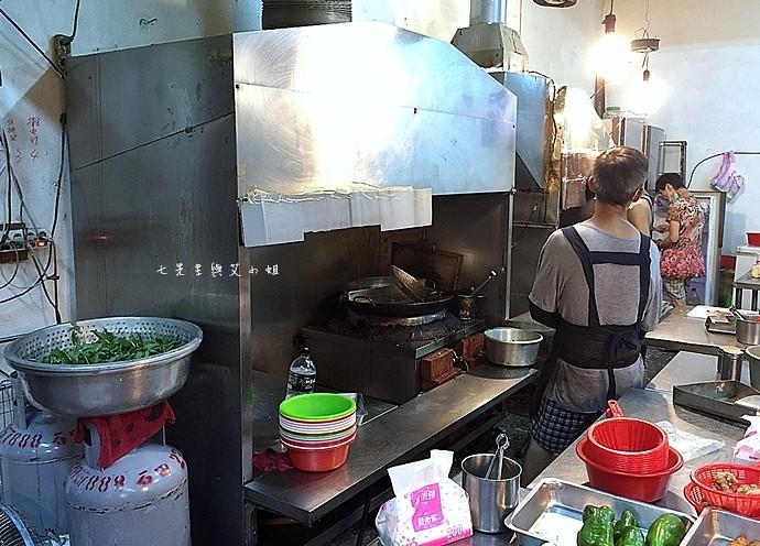 7 新莊美食 後港碳烤雞排 烤肉 鹽酥雞