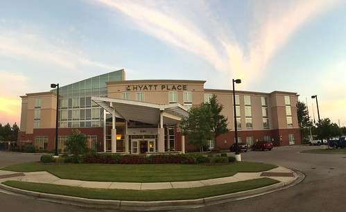 my home for the week a hyatt place in germantown tenn. Black Bedroom Furniture Sets. Home Design Ideas