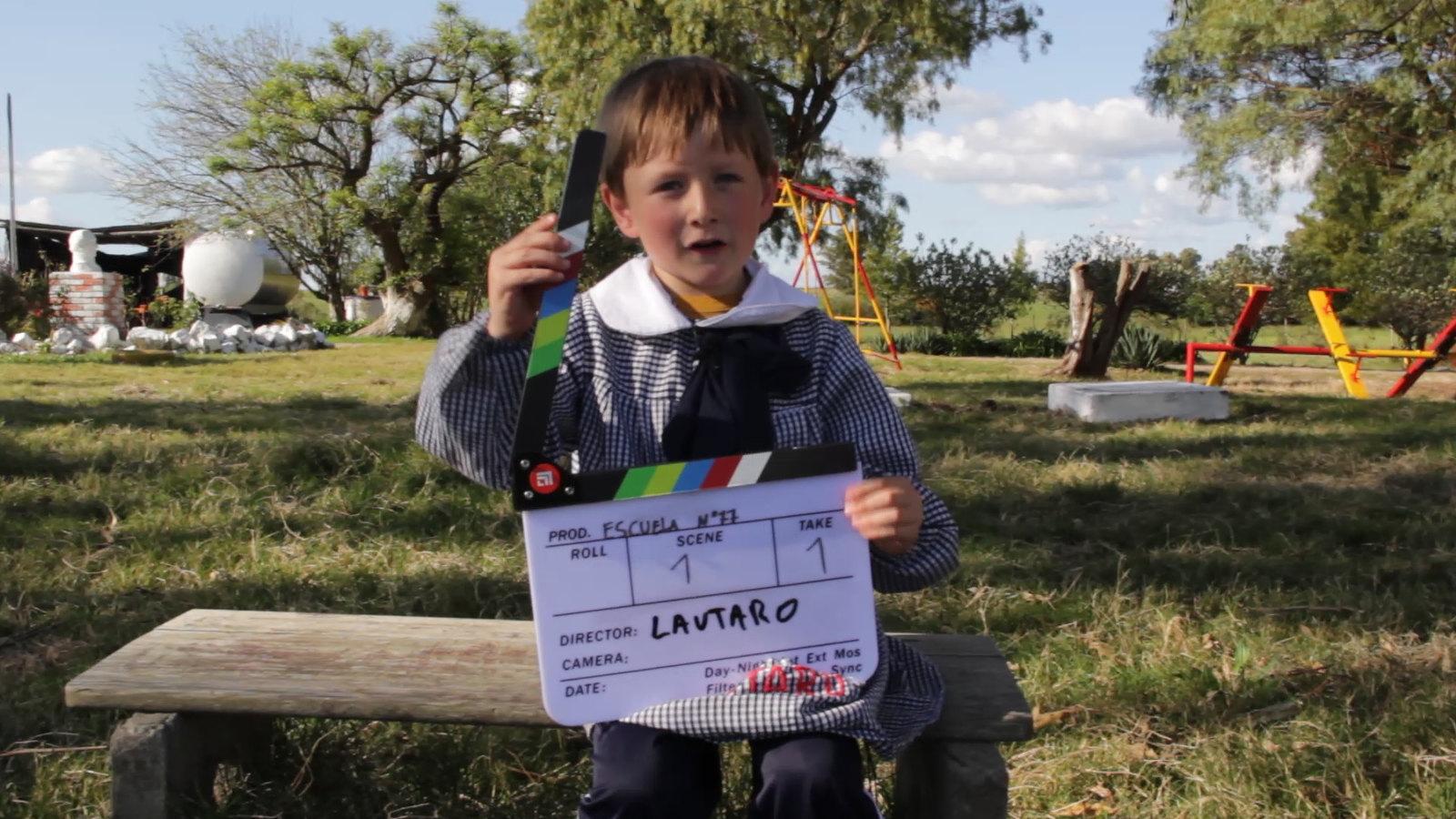 Uruguay: escuelas rurales, historias reales
