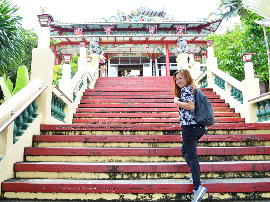 Must-Visit Attraction in Cebu: Taoist Temple