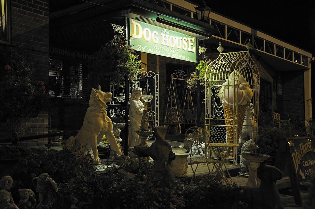 Dog House Bloxwich