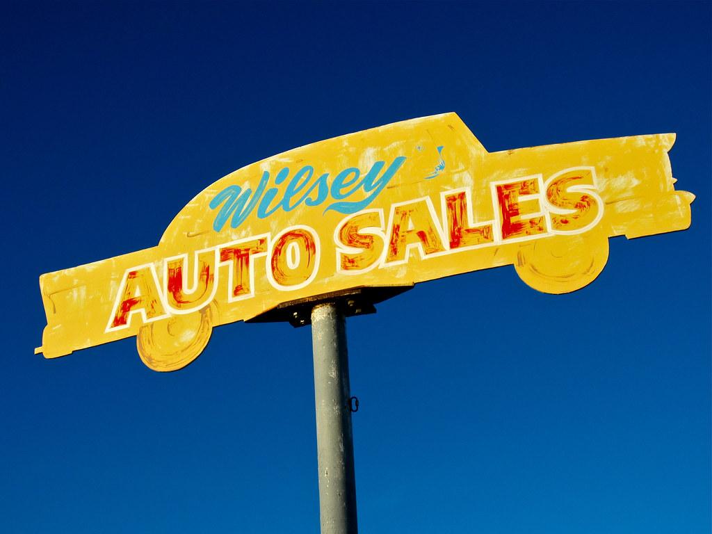 Wilsey Auto Sales Grants Nm Wilsey Auto Sales 938