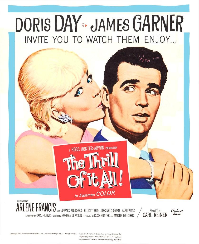 The Thrill Of It All (1963) | MidCentArc | Flickr