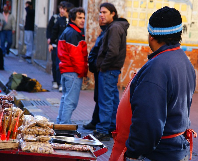 Argentina people places culture food life argentine 123 for Argentine cuisine culture