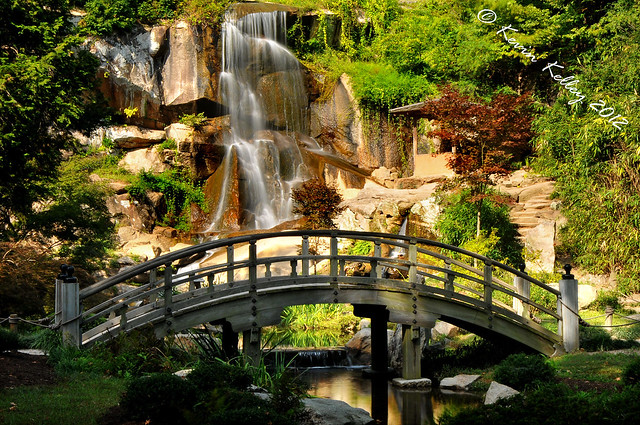 Maymont waterfall september 2012 flickr photo sharing - Beautiful panoramic view house to take full advantage of the scenery ...