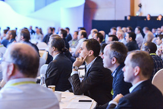Dell Storage Forum 2012 - Paris | by Dell's Official Flickr Page