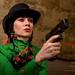 gun © Cherestes Janos Cs - All Rights Reserved