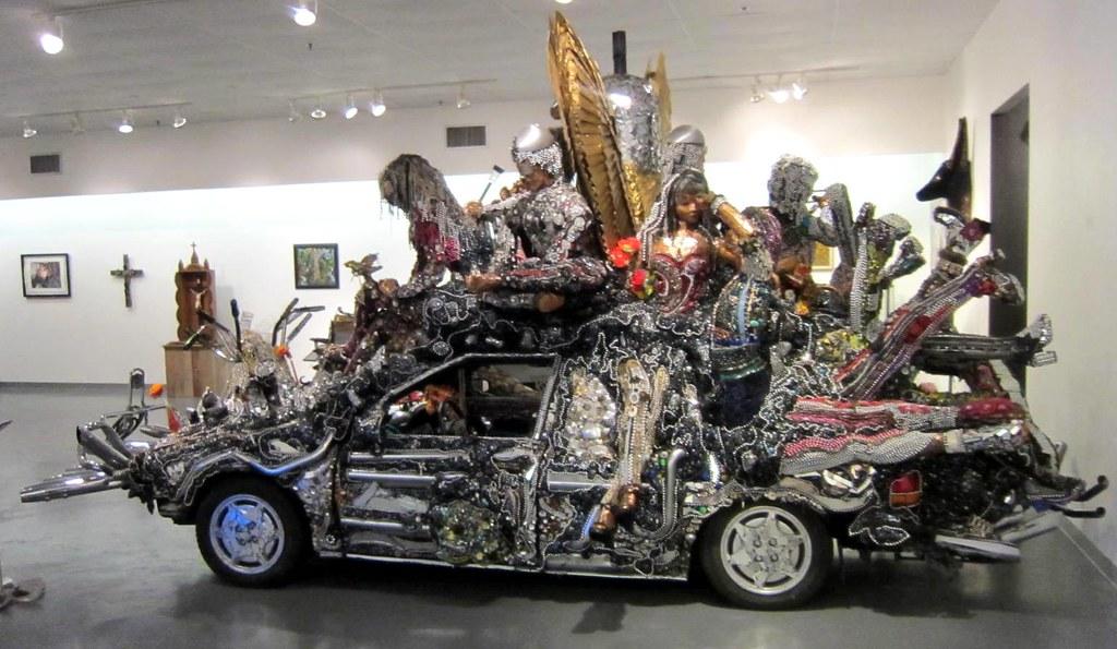 Art Car Museum >> Art Car Museum 2018 2019 Car Release And Reviews