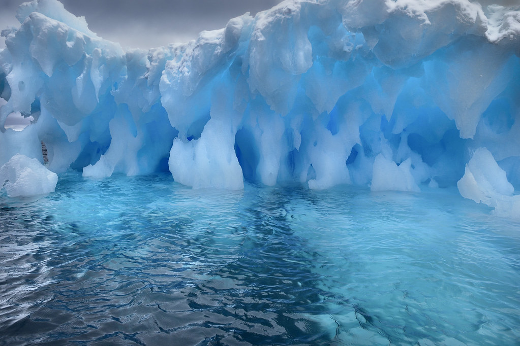 ice erosion pictures - photo #28