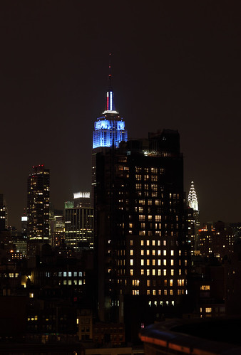 ESB: Election Day 2012 - A winner is declared! | by ccho