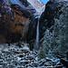 Little Yosemite Fall