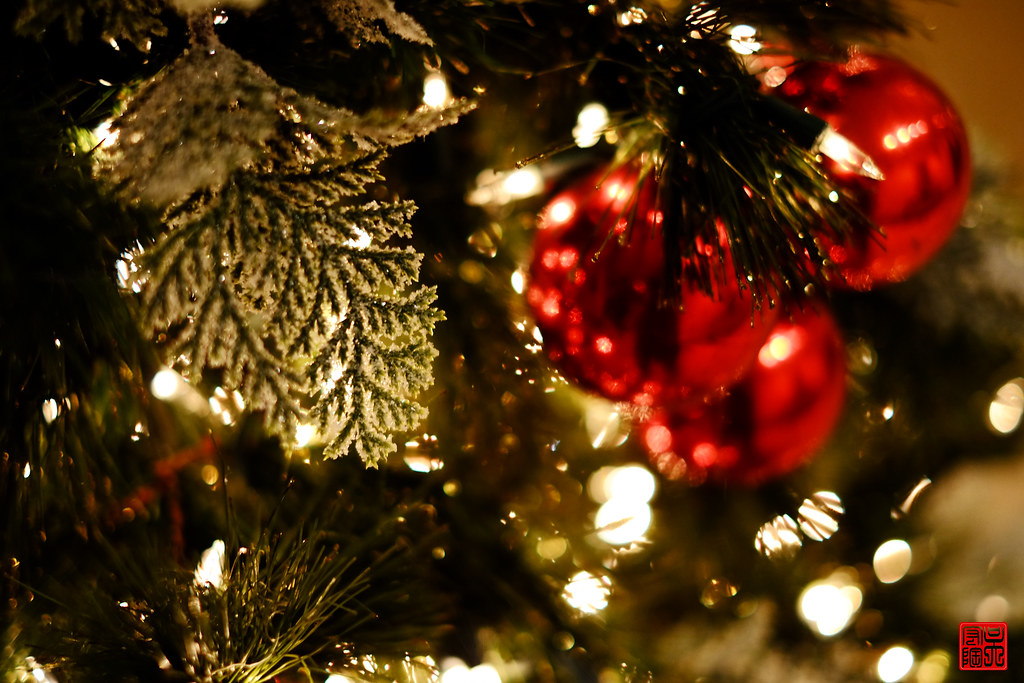 2012 Christmas Ornament