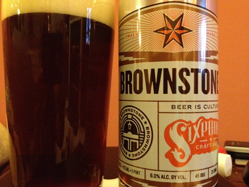 Sixpoint Brownstone | by Squidly