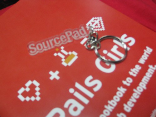 Rails Girls Manila Day 2 | by Katherine Pe