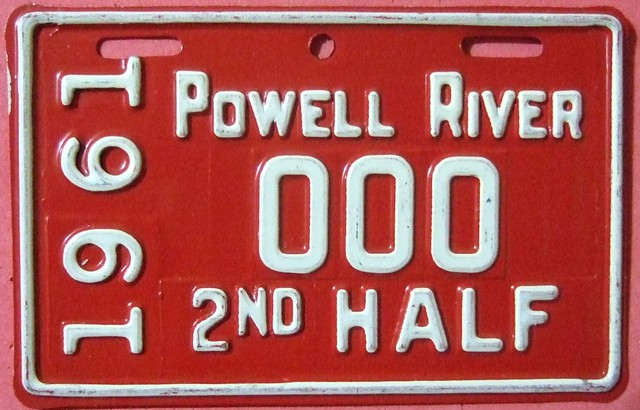 Powell River Cars For Sale