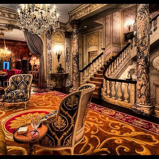 Classic Manor Mansion Oldenglish Luxury Inside Inte