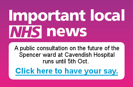Click here for Cavendish Consultation?