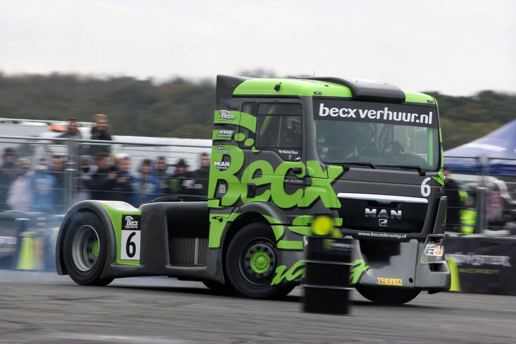Block World Free >> Man Drift Truck (6) (Michiel Becx) | Man Drift Truck ...