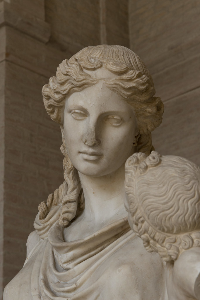 eirene greek goddess of peace