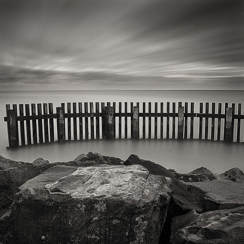 Defended Rocks | by Sue Brown - Devon