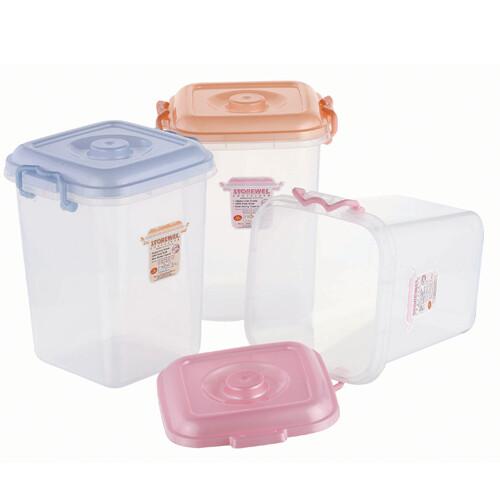 Large Plastic Food Storage Container Manufacturer 4291 Flickr