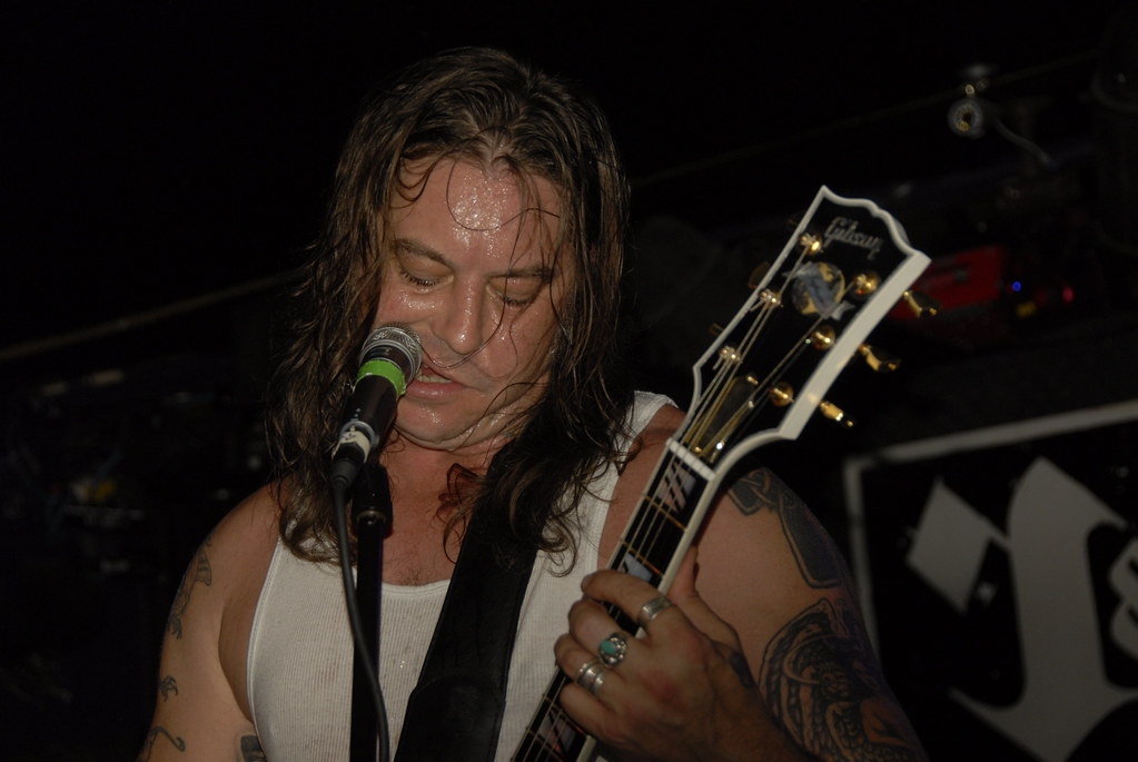 Matt Pike Of High On Fire This Is Matt Pike Of The