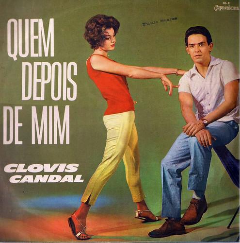 Vinyl From Brazil Www Scanagogo Com Scanagogo Flickr
