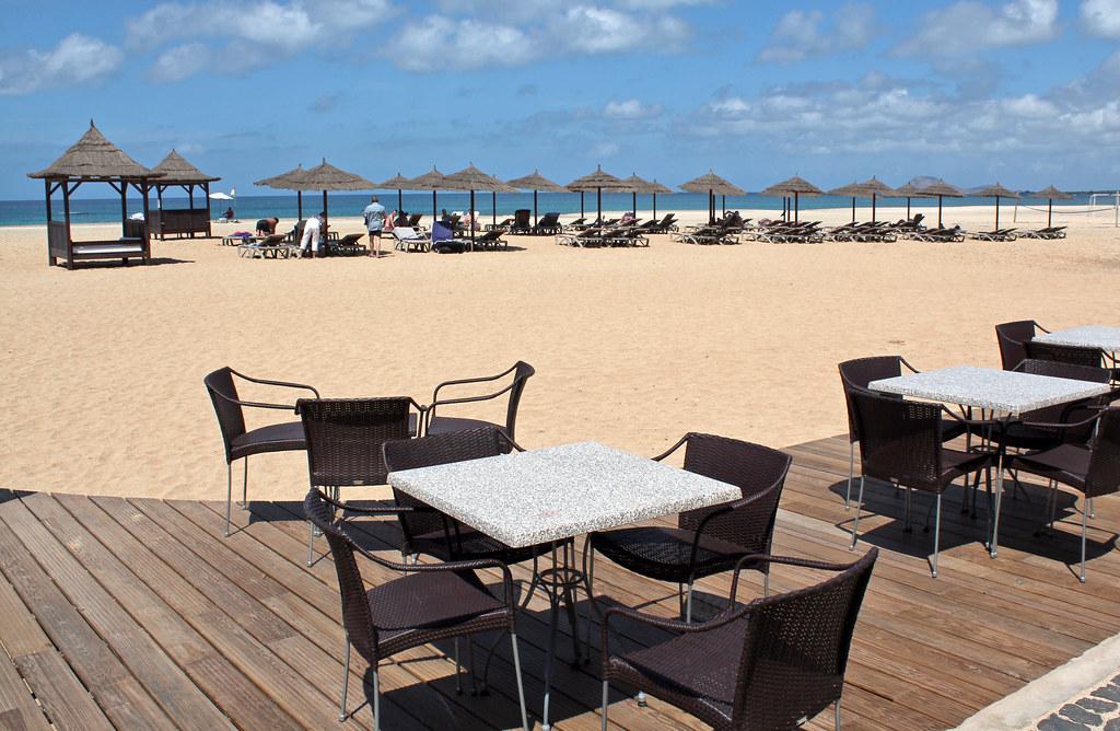 Melia Tortuga Beach Resort And Spa Ilha De Sal Cape Verde