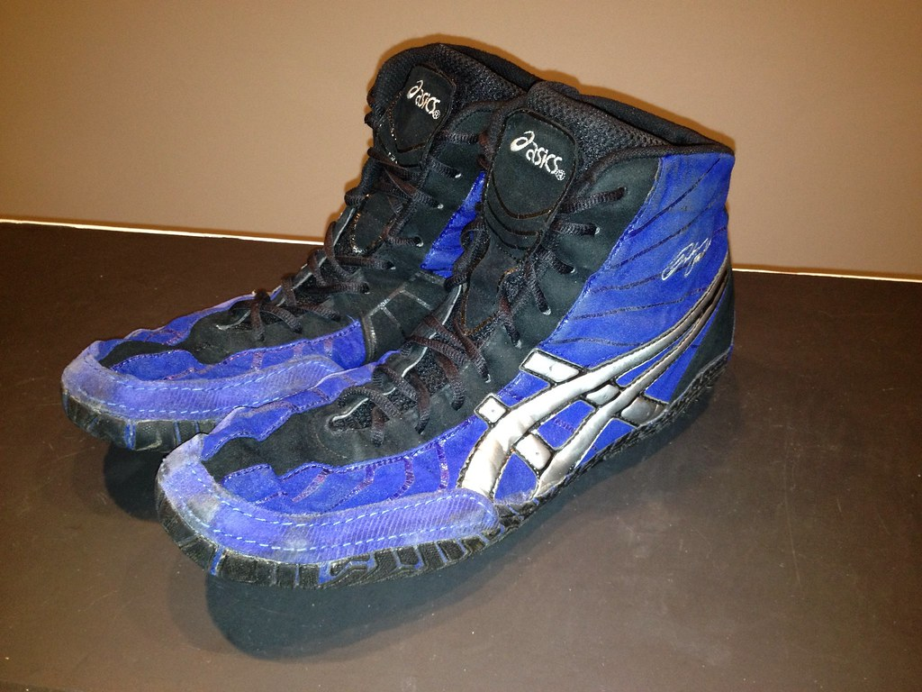 Asics Rulon Wrestling ... Asics Rulon Wrestling Shoes