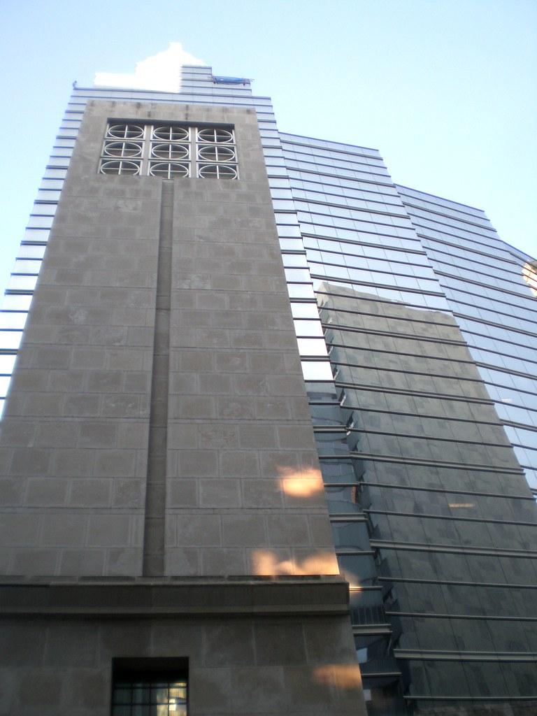 Siebens building